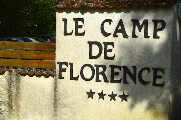 Camping de Florence